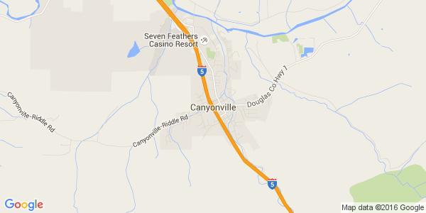 Junk my car in Canyonville
