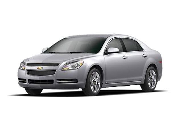 Junk 2011 Chevrolet Malibu in Mount Horeb