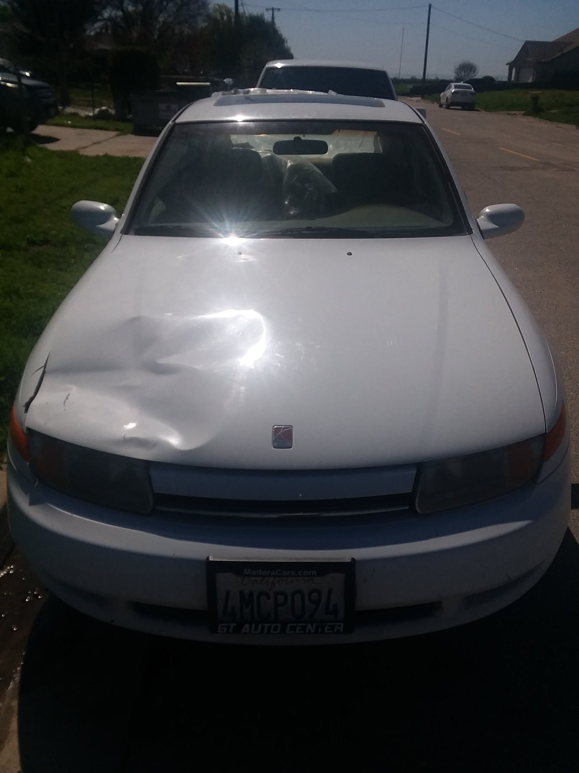Sell Your Junk Car In Chowchilla, CA   Junk my Car