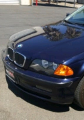 Junk 2001 BMW 330 in Englewood