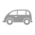 Junk 2001 Toyota Sienna in Dallas