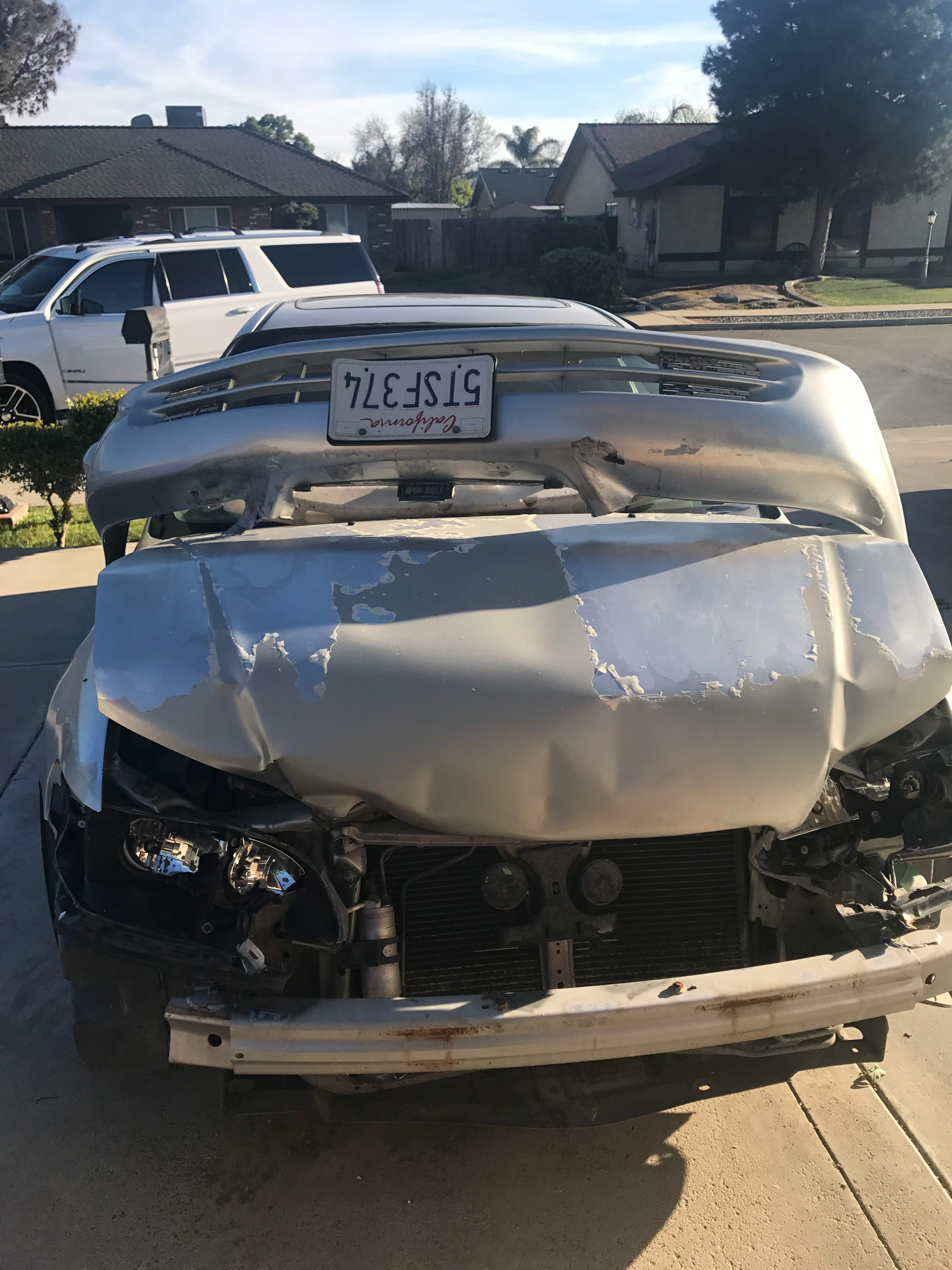 Sell Your Junk Car In Hanford, CA   Junk my Car