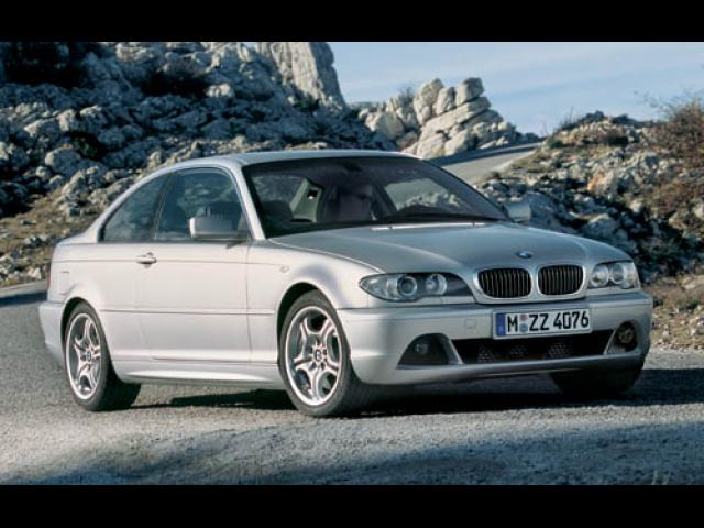 Junk 2004 BMW 330 in Ankeny
