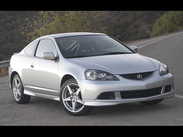 Junk 2005 Acura RSX in Lawrenceville
