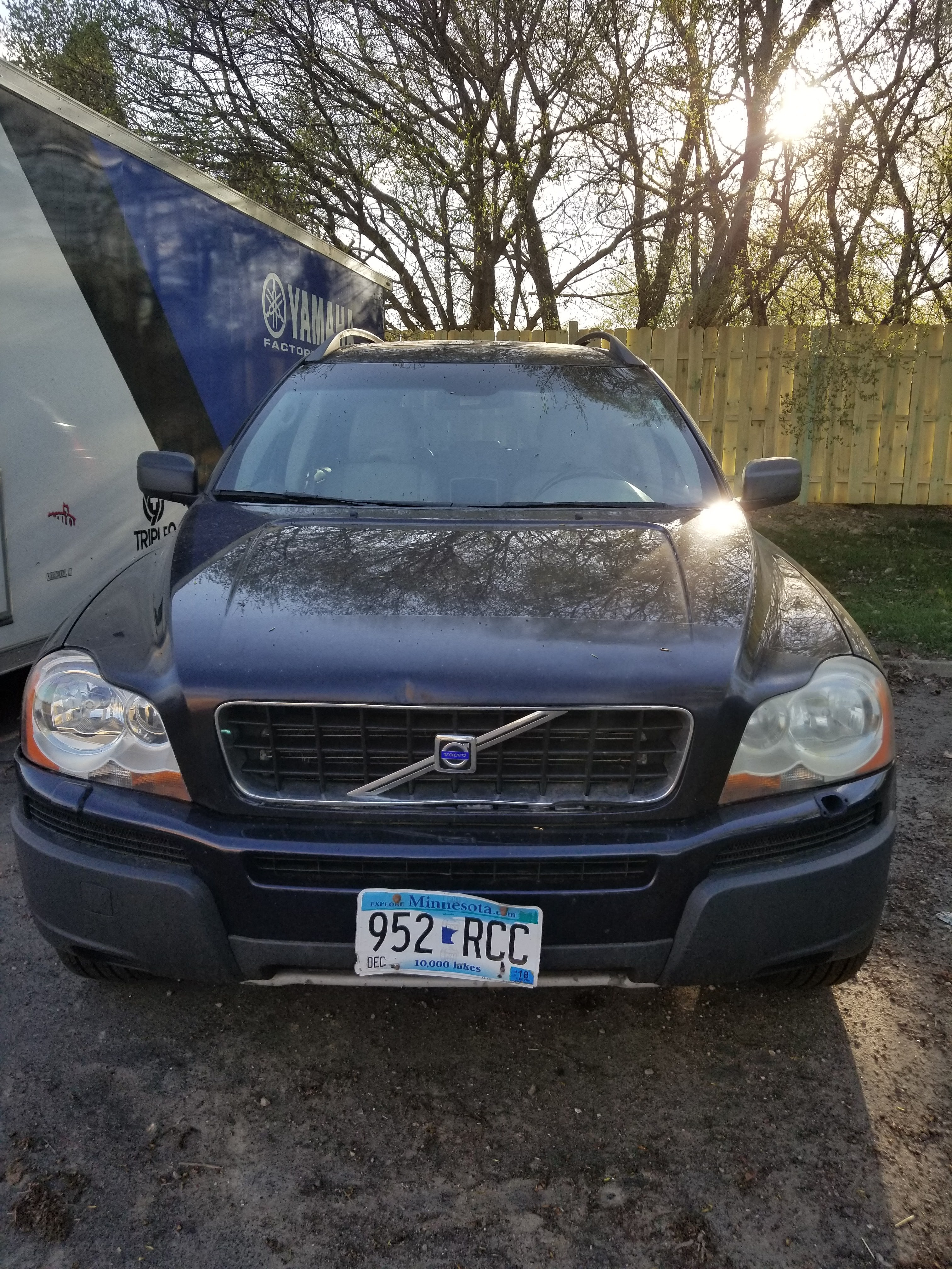 spot dem listings sale volvo awd front for