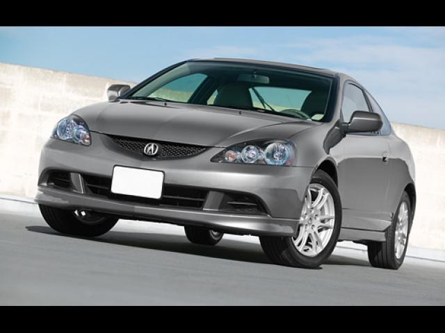 Junk 2006 Acura RSX In Albuquerque, NM | @Junk my Car