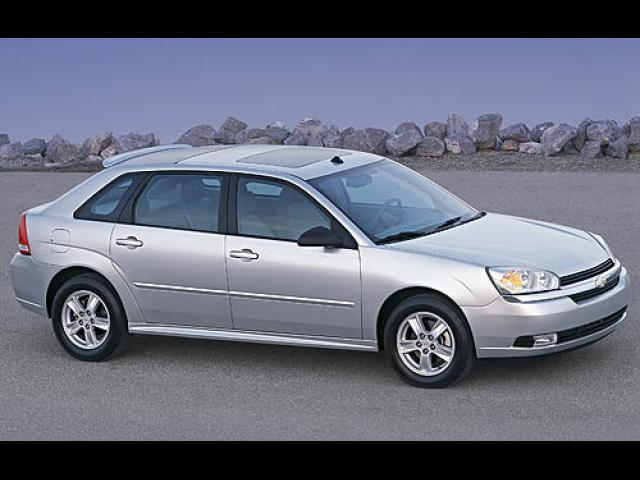 Junk 2006 Chevrolet Malibu in Yorktown Heights