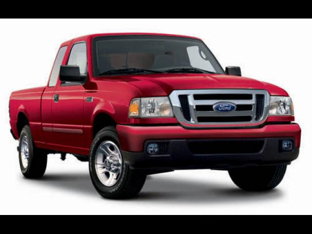 Junk 2006 Ford Ranger in Grants Pass