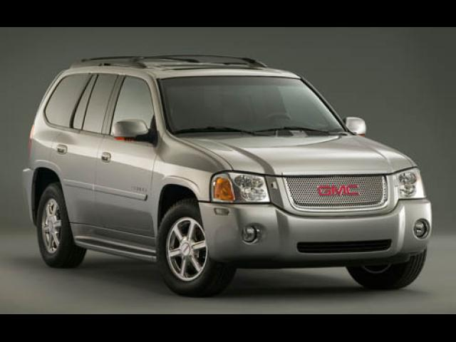 Junk 2006 GMC Envoy in Reading