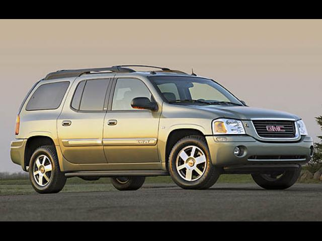 Junk 2006 GMC Envoy in Sugar Land