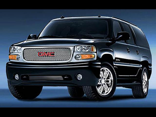 Junk 2006 GMC Yukon XL in Washington