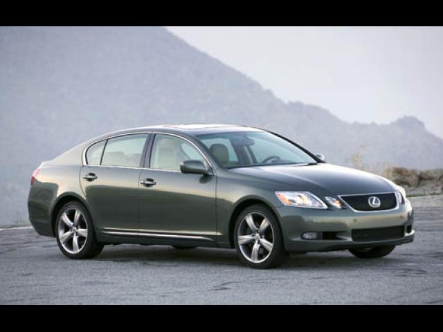 Junk 2006 Lexus GS Generation 2006 in Gilbert
