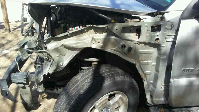 Junk 2006 Toyota 4Runner in Las Cruces