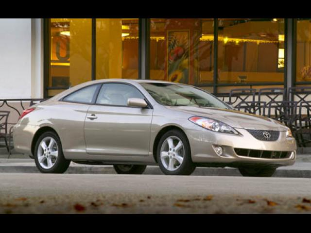 Junk 2006 Toyota Camry Solara in Fort Collins