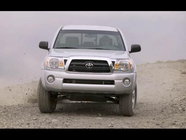 Junk 2006 Toyota Tacoma in Oceanside