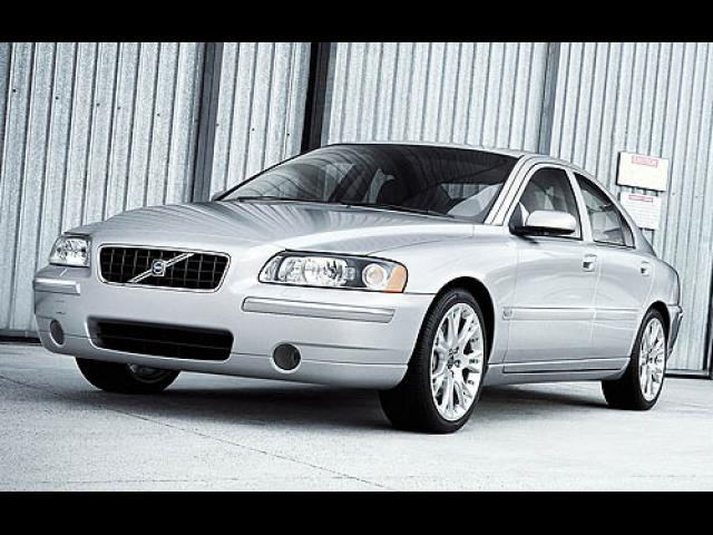 Junk 2006 Volvo S60 in Weatherford