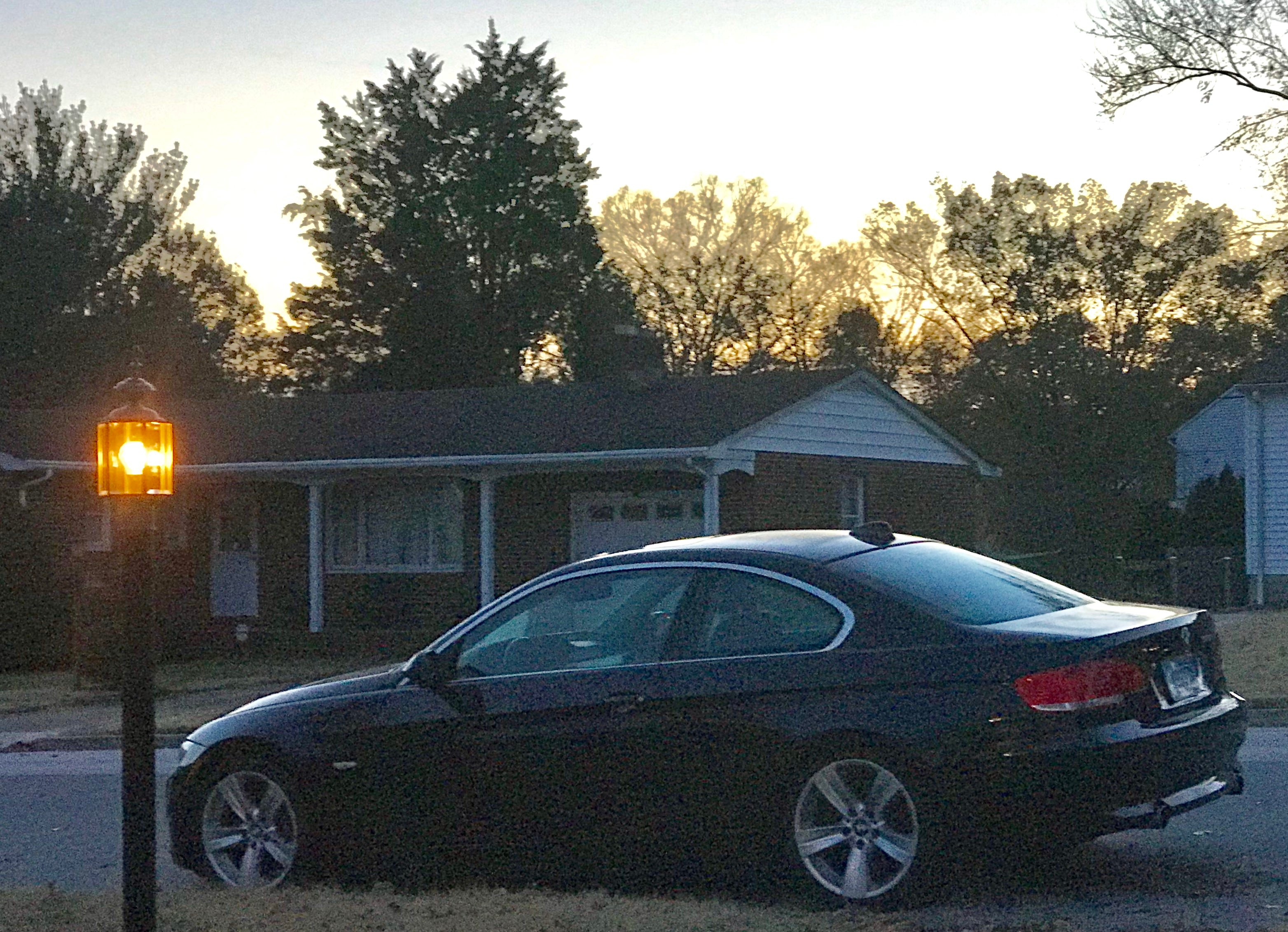 Junk 2007 BMW 335 in Linthicum Heights