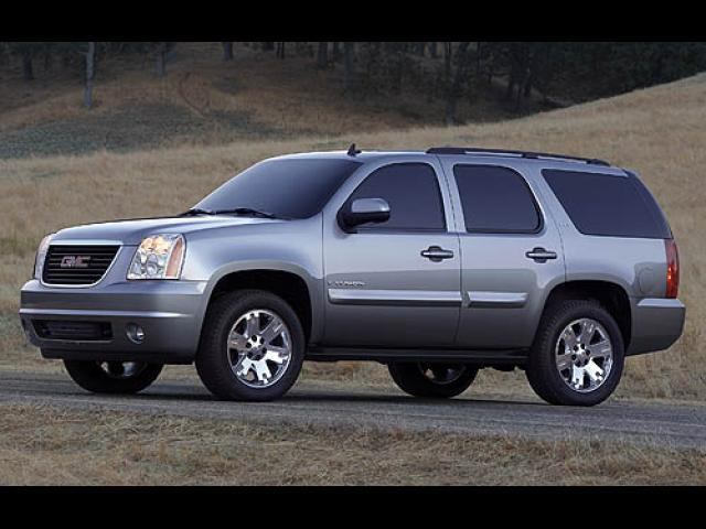 Junk 2007 GMC Yukon in West Chester