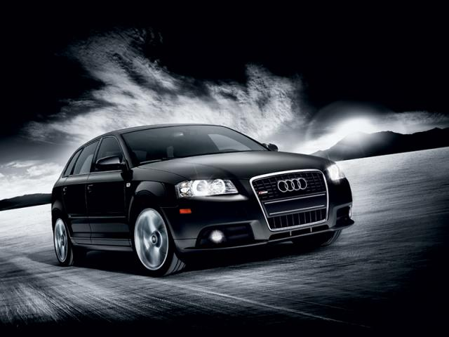 Junk 2008 Audi A3 in Mountain View