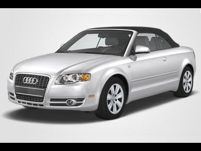 Junk 2008 Audi A4 in Port Chester