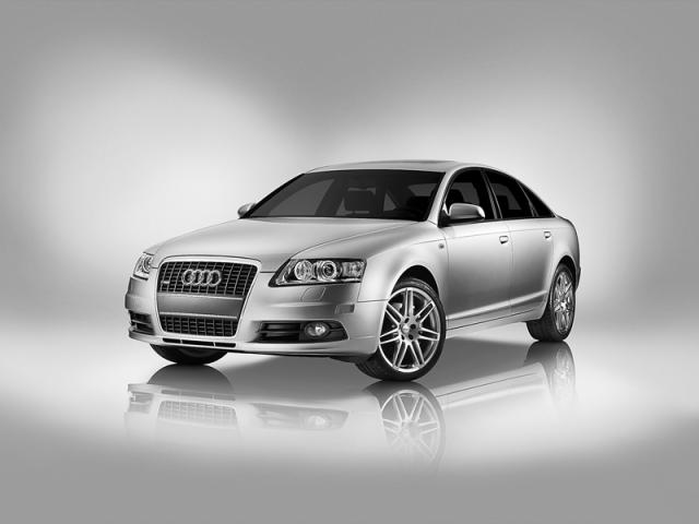 Junk 2008 Audi A6 in Carrollton