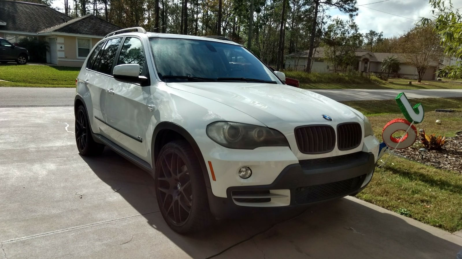 service manual  how to sell used cars 2008 bmw 5 series on board diagnostic system  bmw 5 BMW X6 BMW X6