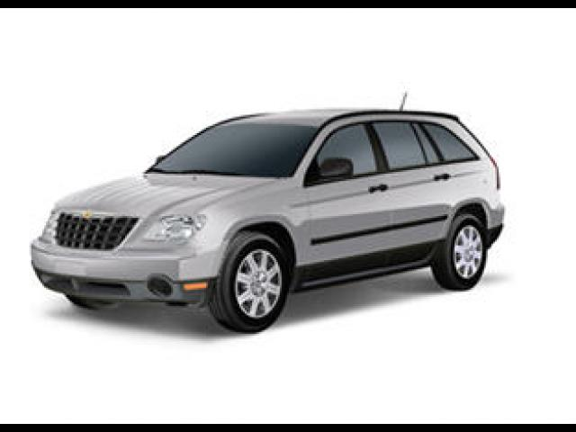 Junk 2008 Chrysler Pacifica in Beverly