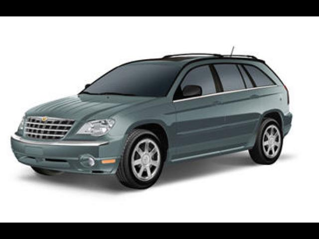 Junk 2008 Chrysler Pacifica in Laurel