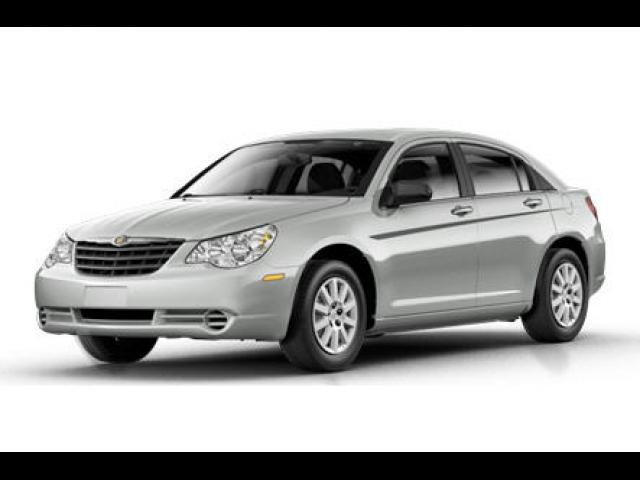 Junk 2008 Chrysler Sebring in Killeen
