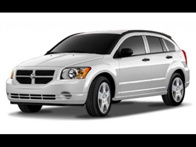 Junk 2008 Dodge Caliber in Jackson