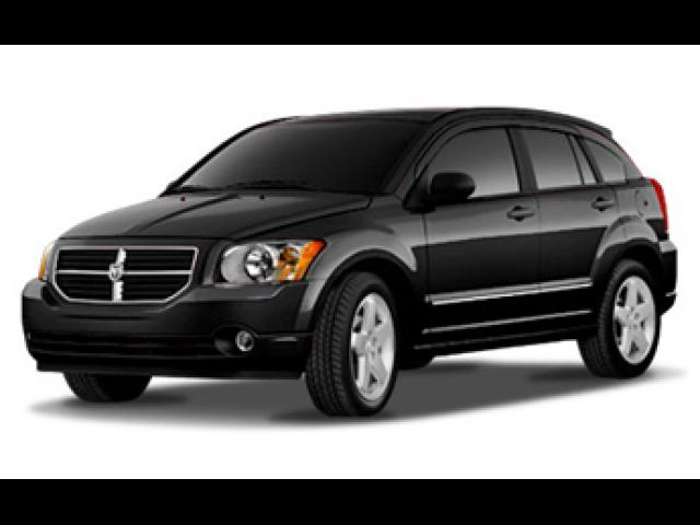 Junk 2008 Dodge Caliber in Jacksonville