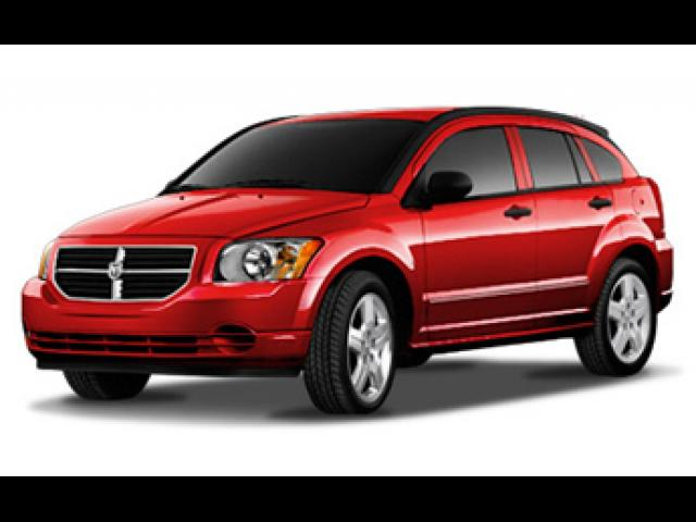 Junk 2008 Dodge Caliber in Urbana