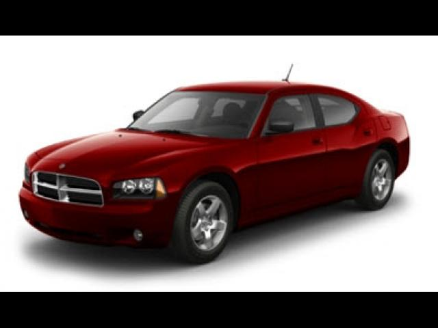 Junk 2008 Dodge Charger in Abingdon