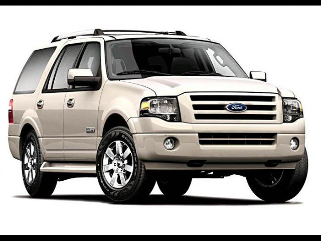 Junk 2008 Ford Expedition in Farmington