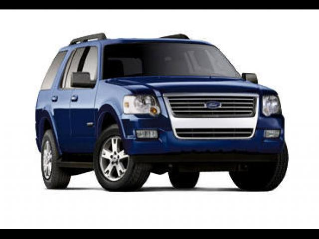 Junk 2008 Ford Explorer in Windsor Locks