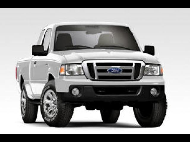 Junk 2008 Ford Ranger in Blacklick