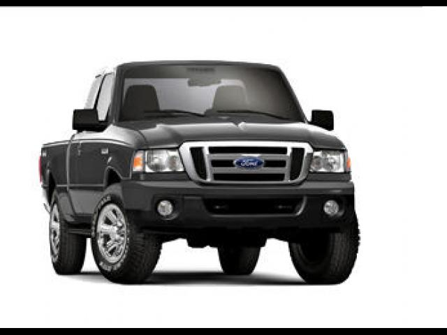 Junk 2008 Ford Ranger in Westbrook