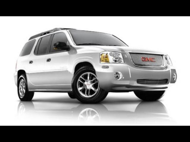 Junk 2008 GMC Envoy in Minneapolis