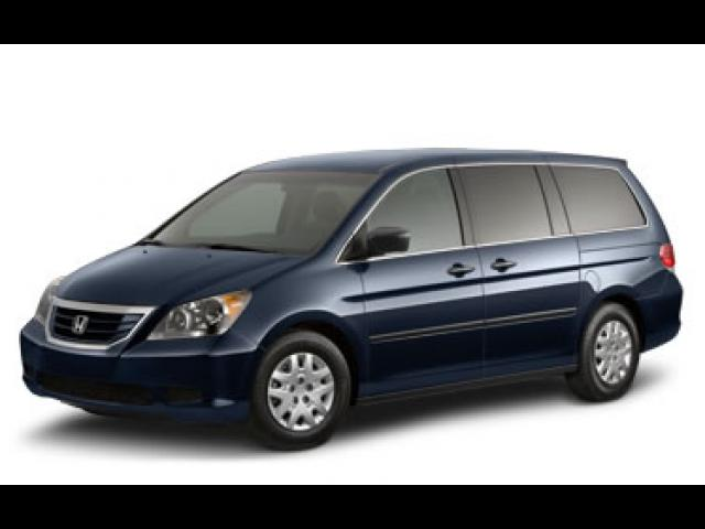 Junk 2008 Honda Odyssey in Fort Collins