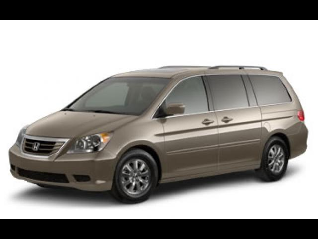 Junk 2008 Honda Odyssey in Lexington