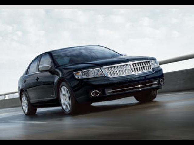 Junk 2008 Lincoln MKZ in Guilford