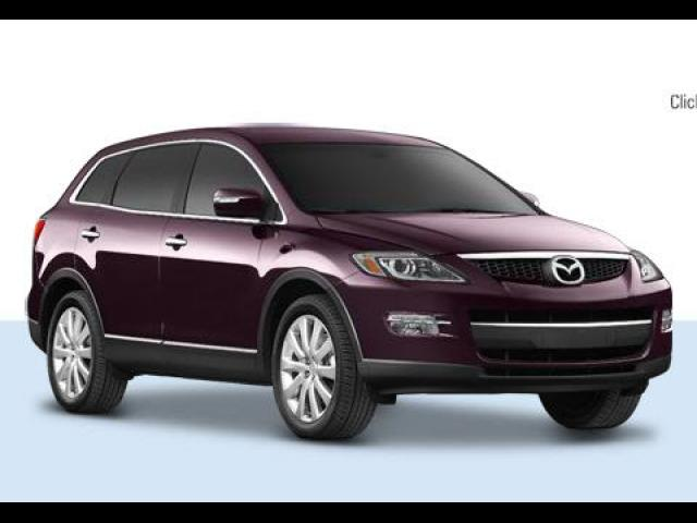 Junk 2008 Mazda CX-9 in Keene