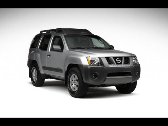 Junk 2008 Nissan Xterra in Grand Rapids