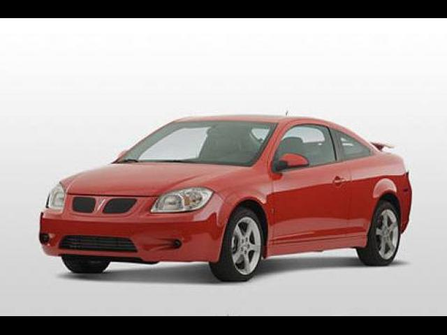 Junk 2008 Pontiac G5 in Suffolk