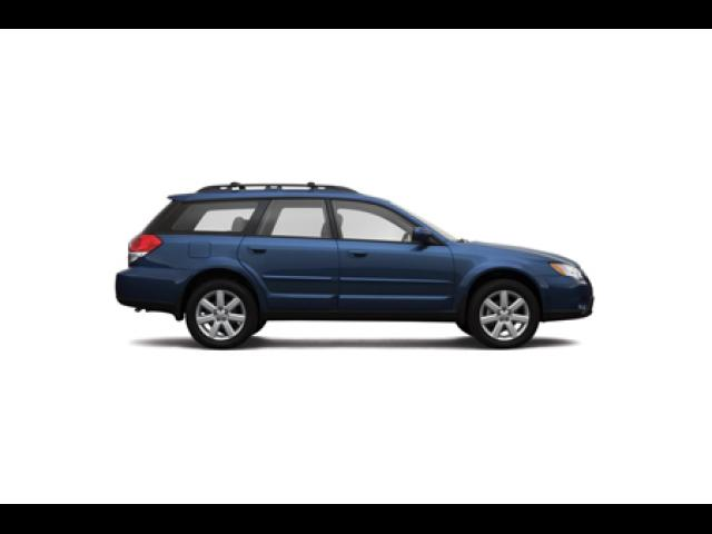 Junk 2008 Subaru Outback in Linthicum Heights