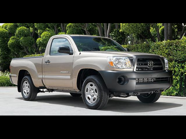 Junk 2008 Toyota Tacoma in Georgetown