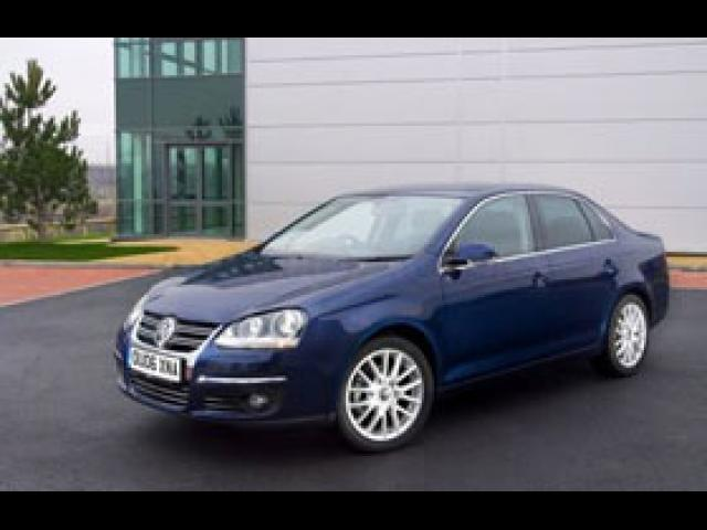 Junk 2008 Volkswagen Jetta in King George