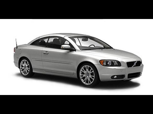 Junk 2008 Volvo C70 in Washington