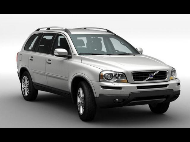 Junk 2008 Volvo XC90 in Texas City