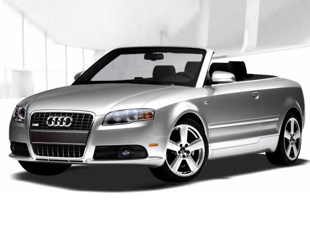 Junk 2009 Audi A4 in Warrensburg